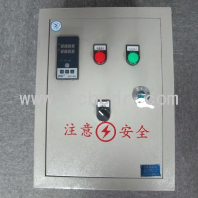 保温曲线控制,控温主电路采用智能晶闸管一体化模块